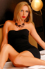 A High-Class English Escort in Sydney - Sandra
