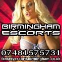 Fantasy Birmingham UK